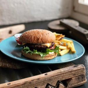 Lasten burger